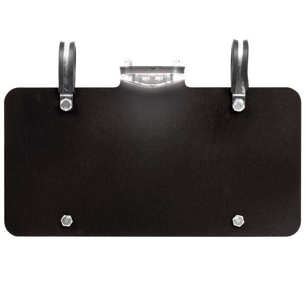 Picture of License Plate Holder Kit