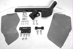 Picture of Automatic Transmission Conversion Kit