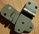 Picture of Samurai Door Hinges