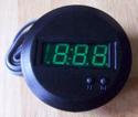 Picture of LED Dashboard Clock for Samurai