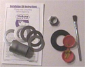 Picture of Differential Basic Installation Kit
