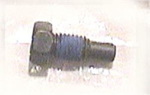 Picture of Shifter Locator Bolt