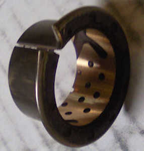Picture of Front Spindle Axle Bushing for Samurai/Sidekick/Tracker