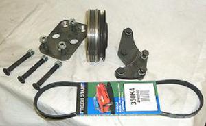 Picture of Power Steering Kit for Samurai