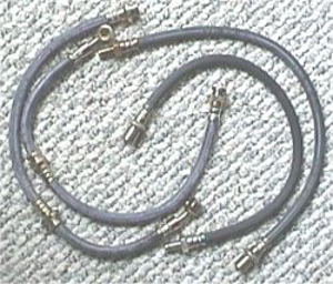 Picture of Brake Line Extensions