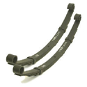 """Picture of Trail Gear 3"""" Lift Leaf Springs"""