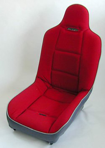 Picture of Premier Racing Products Seats