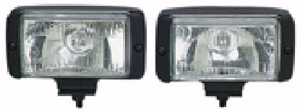 Picture of Halogen Driving Lights