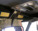 Picture of Overhead Storage Tray for Samurai