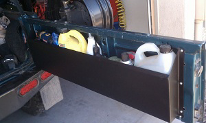 Picture of TailGater Tailgate Storage Tray