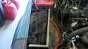 Picture of Under Hood Storage Boxes for Samurai
