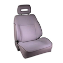 Picture of Factory Style Replacement Seats for Samurai