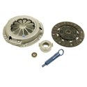 Picture of Complete Clutch Kit for Suzuki Sidekick,Tracker,X90