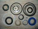 Picture of Sidekick Power Steering Gearbox Seal Kit