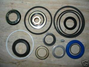 Picture of Sidekick Power Steering Gearbox Seal Kit