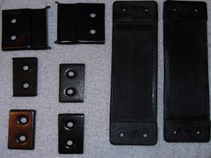 Picture of OEM Door Strap Kit for Suzuki Samurai
