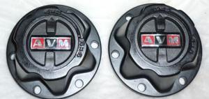 Picture of AVM Hubs for Suzuki Samurai / Sidekick / Tracker