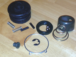 Picture of T-Case Shifter Rebuild Kit