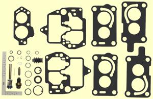 Picture of Samurai Carburetor Rebuild Kit