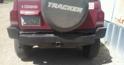Picture of Sidekick / Tracker Dominator Rear Bumper