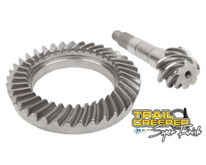 Picture of Super Finish Ring & Pinion for Samurai