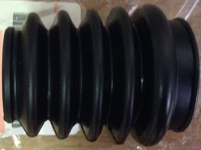 Picture of Samurai Driveline Boot