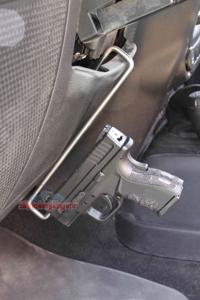 Picture of Handgun Holder
