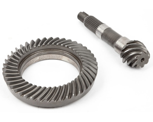 Picture of Samurai Ring and Pinion Gear