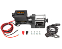Picture of Rock Recovery Suspension Winch 3000