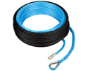 """Picture of Rock Recovery Winch Line 3/8"""" X 75'"""