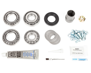 Picture of Samurai Ring And Pinion Setup Kit