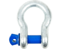 Picture of Shackle D-Ring 3/4""