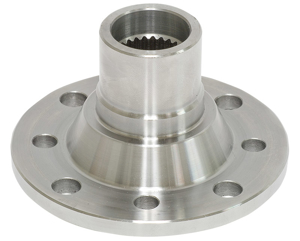 Picture of Toyota to Samurai Driveline Adapters