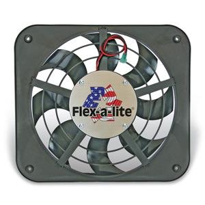 Flex-A-Lite 12v Fan