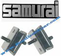 Samurai Forever Motor Mounts