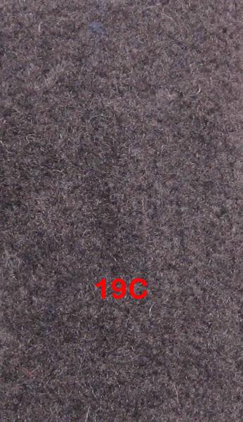 Carpet Color 19C