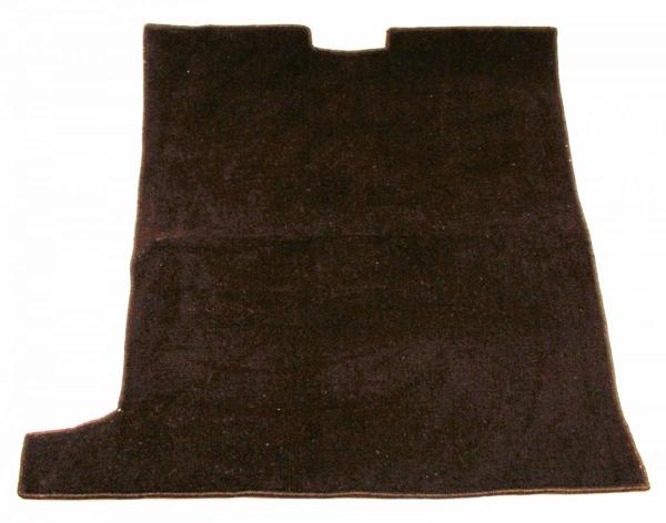 Samurai Carpet